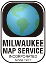 Picture for manufacturer Milwaukee Map Service, Inc.