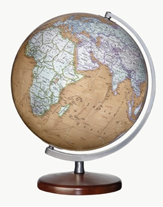 Picture for category Desk Top Globes
