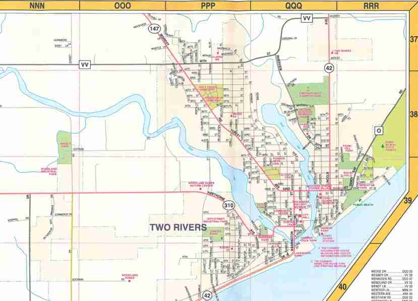 Two Rivers WI  Pictures Posters News And Videos On Your