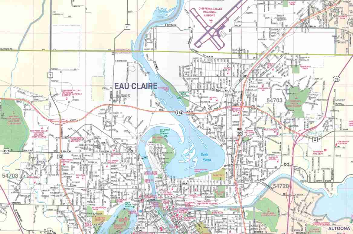 eau claire Get directions, maps, and traffic for eau claire, wi check flight prices and hotel availability for your visit.
