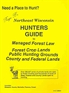 Picture for category Hunting Guides