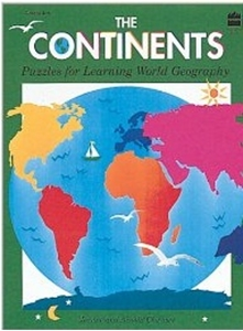 Picture of The Continents