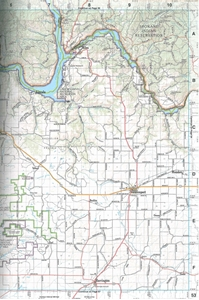 Picture of Washington Atlas & Gazetteer