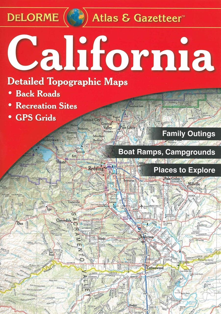 Atlas California Trading Inc - mapquest.com