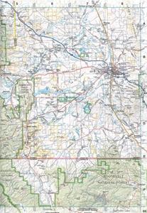 Picture of Wyoming Atlas & Gazetteer