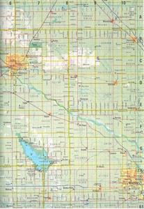 Picture of Kansas Atlas & Gazetteer