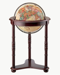 "Picture of Westminster 16"" World Globe"
