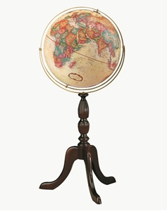 "Picture of Cambridge 16"" World Globe"