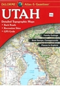 Picture of Utah Atlas & Gazetteer (Paperback)