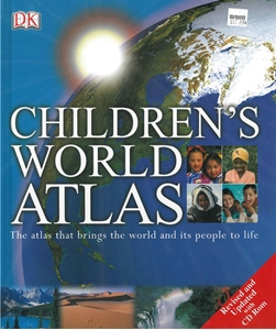 Picture of Children's World Atlas