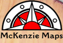 Picture for manufacturer McKenzie Maps