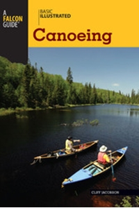 Picture of Basic Illustrated Canoeing