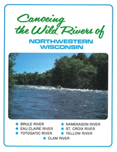 Picture of Canoeing the Wild Rivers of Northwestern Wisconsin