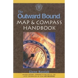Picture of The Outward Bound Map & Compass Handbook