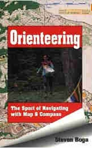Picture of Orienteering- The Sport of Navigating with Map & Compass