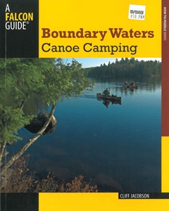 Picture of Boundary Waters Canoe Camping