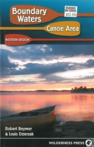 Picture of Boundary Waters Canoe Area: Western Region