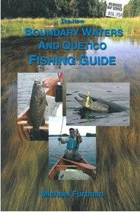 Picture of The New Boundary Waters and Quetico Fishing Guide