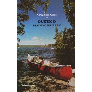 Picture of A Paddler's Guide to Quetico Provincial Park
