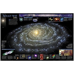 Picture of National Geographic: The Milky Way