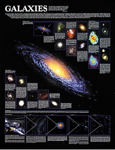 Picture of Spaceshots: Galaxies