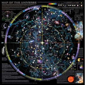 Picture of Spaceshots: Map of the Universe