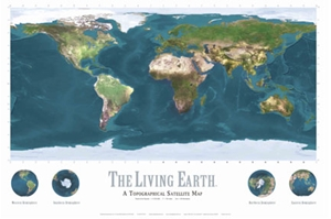 Picture of Spaceshots: The Living Earth
