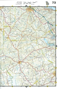 Picture of Georgia Recreation Atlas
