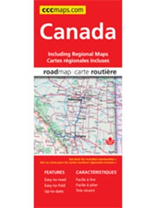 Picture of CCCMaps - Canada