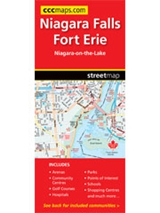 Picture of CCCMaps - Niagara Falls / Fort Erie