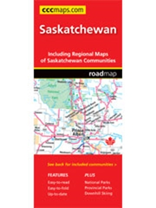 Picture of CCCMaps - Saskatchewan