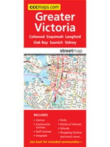 Picture of CCCMaps - Greater Victoria