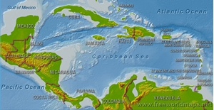 Picture for category Caribbean