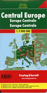 Picture for category Central Europe