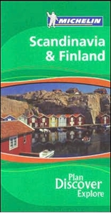 Picture of Michelin - Scandinavia & Finland - the Green Guide