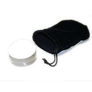 "Picture of 2"" Round Ultradome Non-Lighted Handheld Magnifier 4X Power"