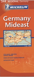 Picture of Michelin - Germany Mideast (544)