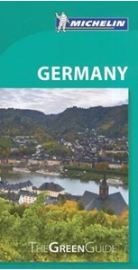 Picture of Michelin  - Germany - The Green Guide