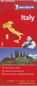 Picture of Michelin - Italy (735)