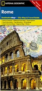 Picture of Rome DestinationMap