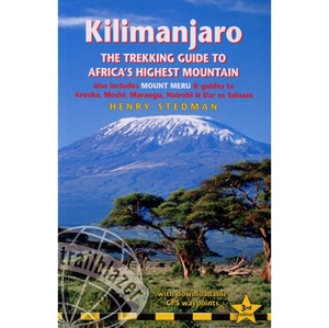 Picture of Trailblazer - Kilimanjaro