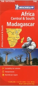 Picture of Michelin - Africa Central & South (746)