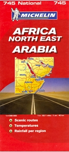 Picture of Michelin - Africa North East & Arabia (745)