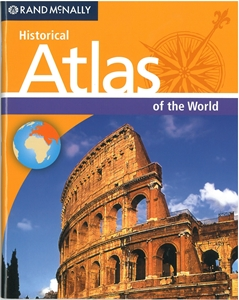 Picture of Historical Atlas of the World