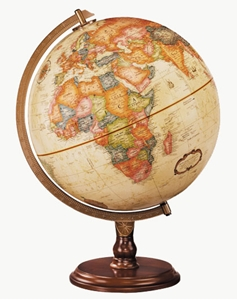 "Picture of Lenox 12"" World Globe"