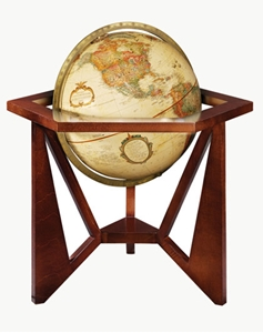 "Picture of San Marcos 12"" World Globe"