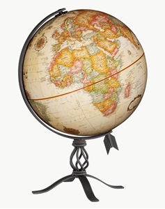 "Picture of MacInnes 12"" World Globe"