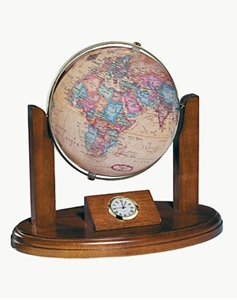 "Picture of Executive 6"" World Globe"