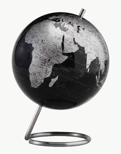 "Picture of Spectrum 6"" World Globe"