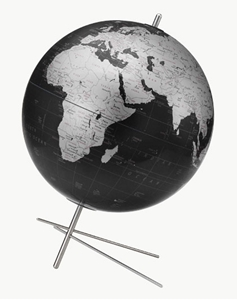 "Picture of Mikado 12"" World Globe"